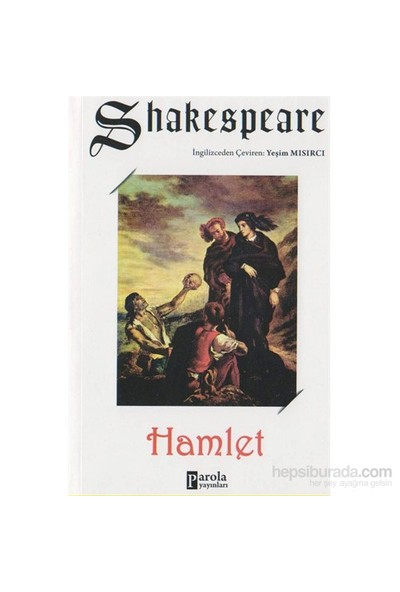 Hamlet-William Shakespeare