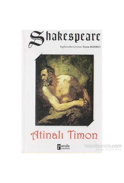 Atinalı Timon-William Shakespeare
