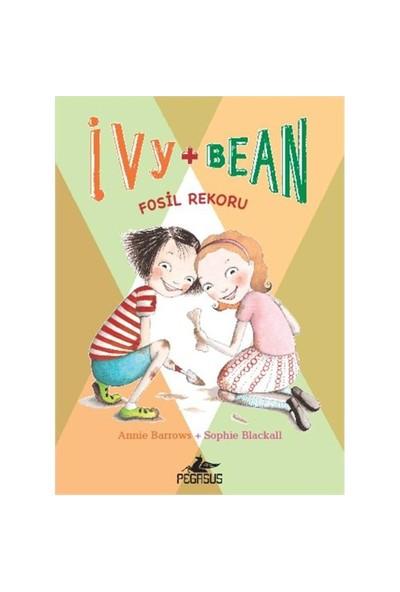 Ivy&Bean-3 - Fosil Rekoru-Annie Barrows