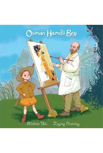 Osman Hamdi Bey-Meltem Ulu