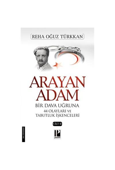 Arayan Adam Cilt II