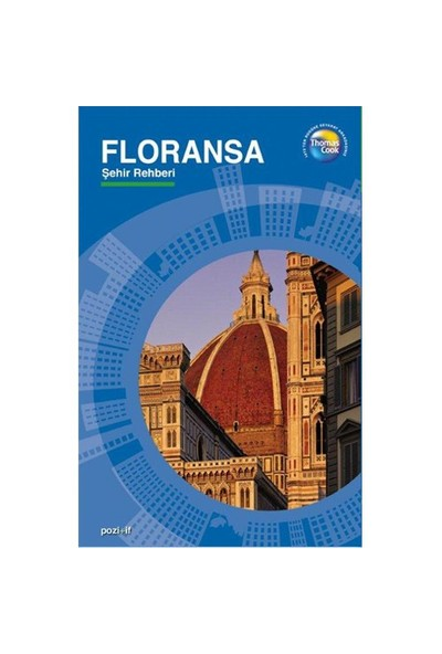 Floransa - Şehir Rehberi-Kolektif