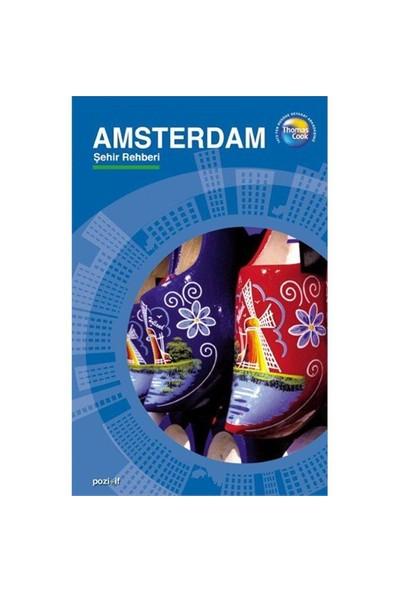 Amsterdam - Şehir Rehberi-Kolektif