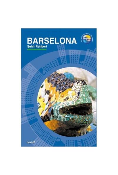 Barselona - Şehir Rehberi-Kolektif
