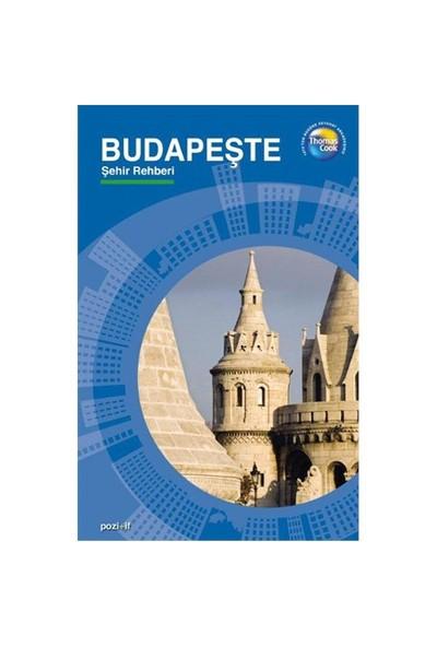 Budapeşte - Şehir Rehberi-Kolektif