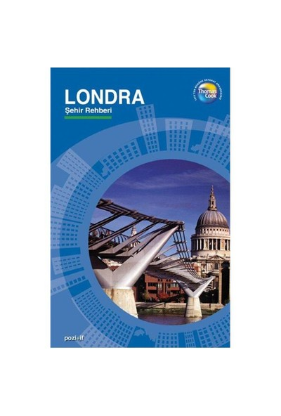 Londra - Şehir Rehberi-Kolektif