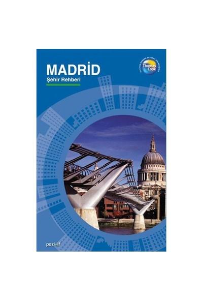 Madrid - Şehir Rehberi