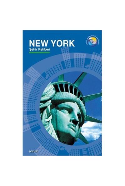 New York - Şehir Rehberi-Kolektif