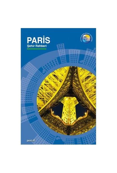 Paris - Şehir Rehberi