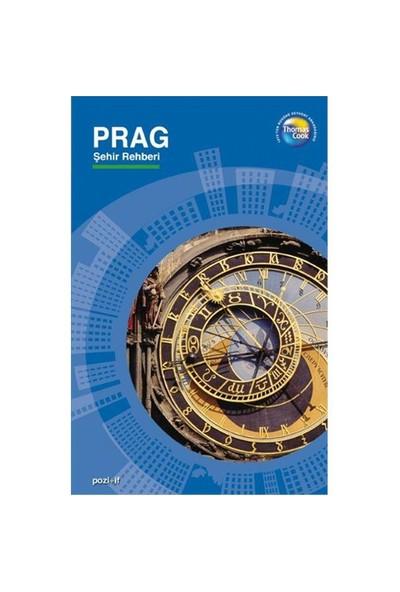 Prag - Şehir Rehberi-Kolektif