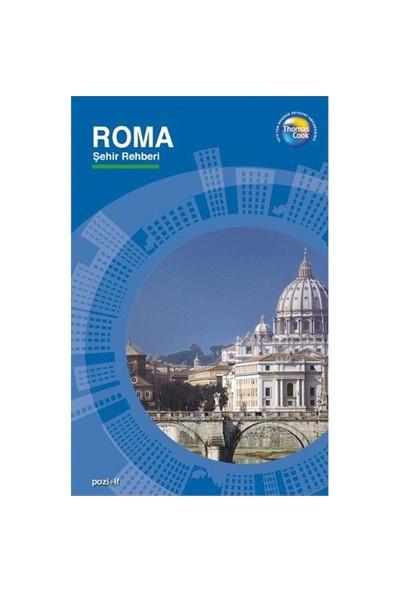 Roma - Şehir Rehberi-Kolektif