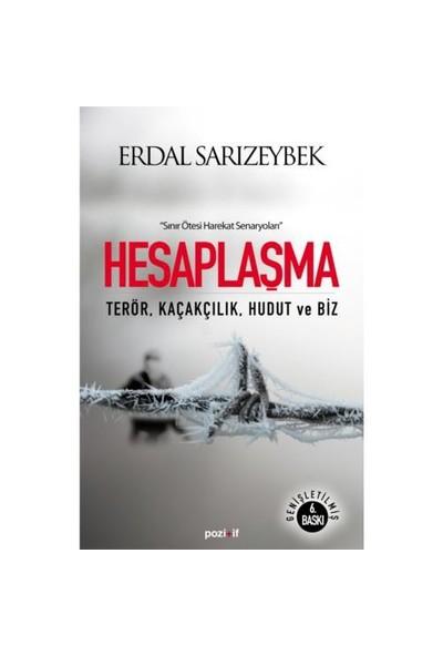 Hesaplaşma - Erdal Sarızeybek