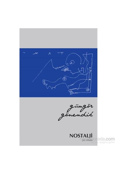 Nostalji Şiir Kitabı - Orhan Şahinler