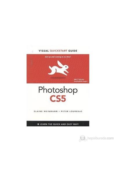 Photoshop Cs5 - Peter Lourekas