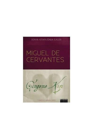 Çingene Kızı-Miguel De Cervantes Saavedra