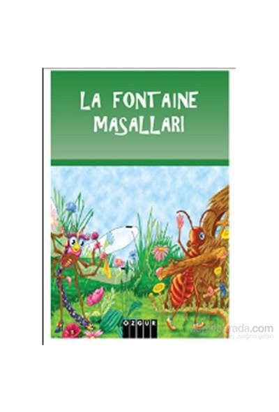 La Fontaine Masalları - Jean de la Fontaine
