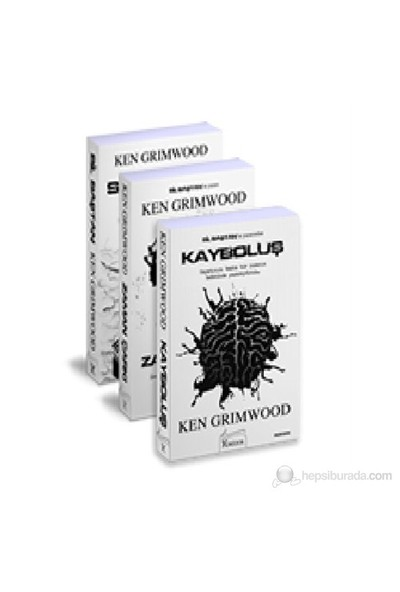 Ken Grimwood Set