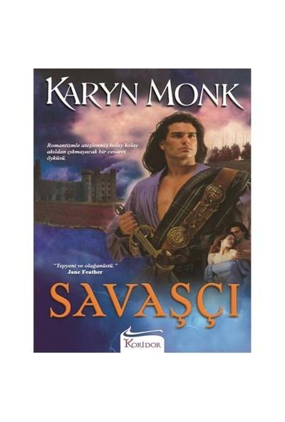 Savaşçı-Karyn Monk