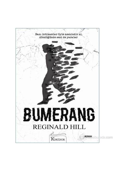 Bumerang - Reginald Hill