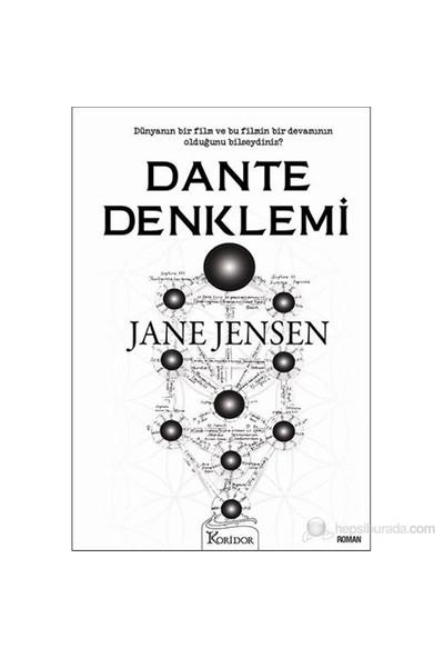 Dante Denklemi-Jane Jensen