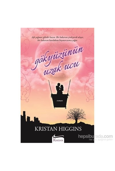 Gökyüzünün Uzak Ucu-Kristan Higgins
