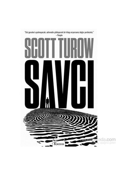 Savcı - Scott Turow