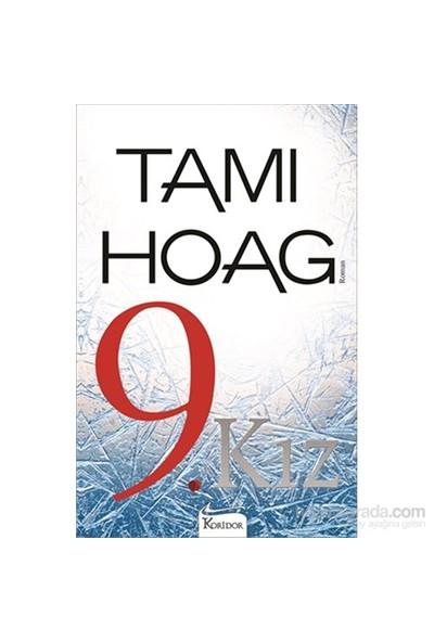 9. Kız - Tami Hoag