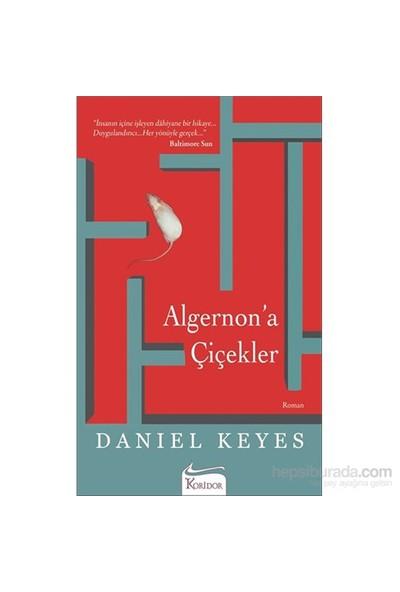 Algernon'a Çiçekler - Daniel Keyes