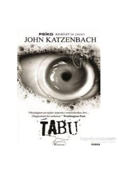 Tabu - John Katzenbach
