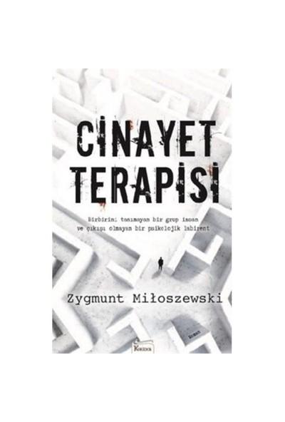 Cinayet Terapisi-Zygmunt Mitoszewski
