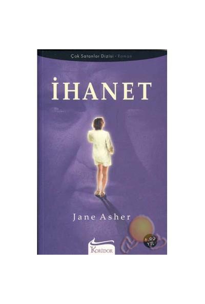 İhanet-Jane Asher