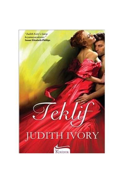 Teklif-Judith Ivory