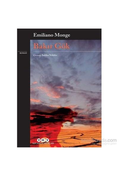 Bakır Gök-Emiliano Monge