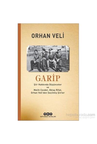 Garip - Orhan Veli Kanık