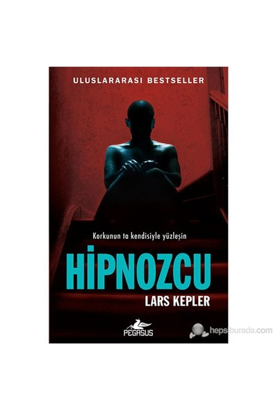 Hipnozcu - Lars Kepler