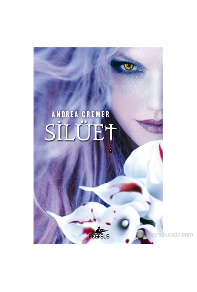 Silüet-Andrea Cremer