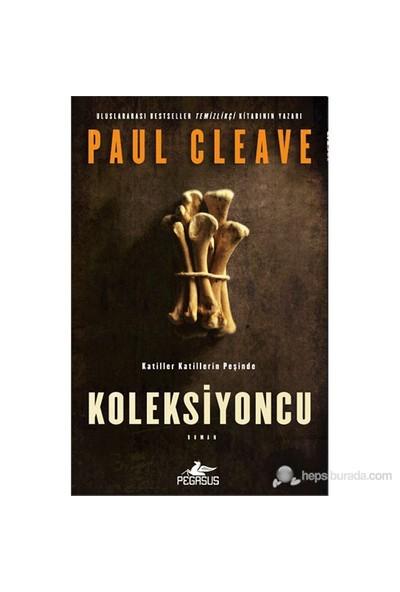 Koleksiyoncu-Paul Cleave