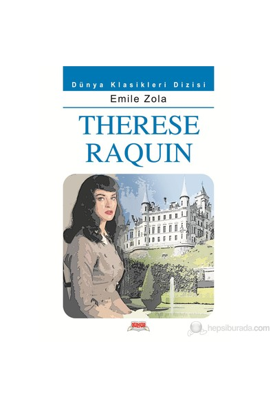 Therese Requin-Emile Zola