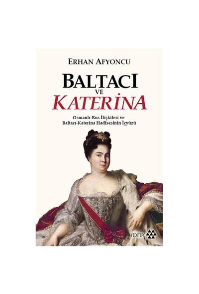 Baltacı Ve Katerina-Erhan Afyoncu