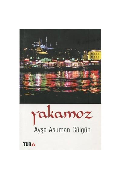 Yakamoz-Ayşe Asuman Gülgün