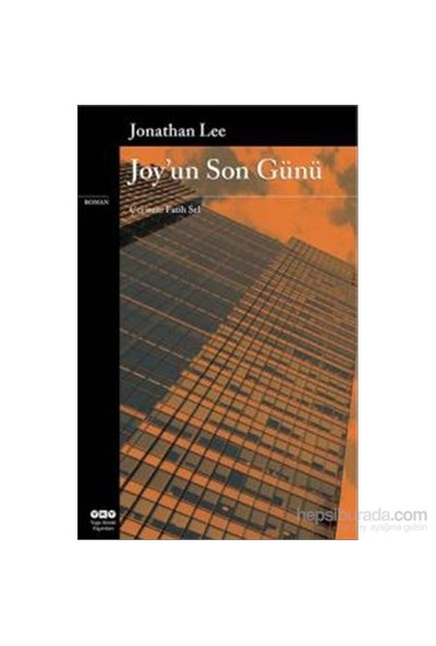Joy'Un Son Günü-Jonathan Lee