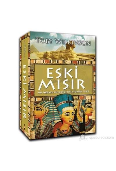Eski Mısır - Toby Wilkinson