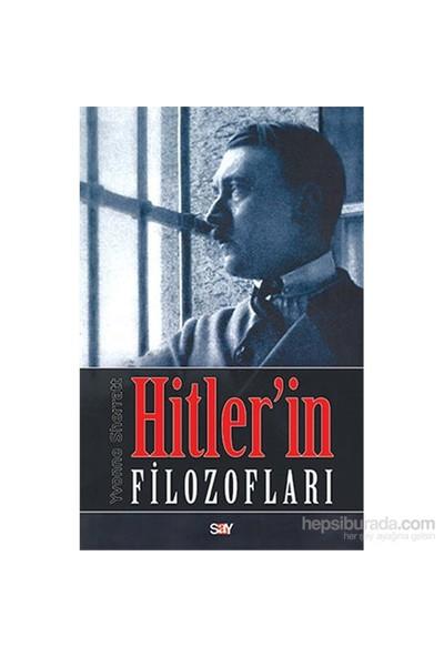 Hitler'İn Filozofları-Yvonne Sherratt