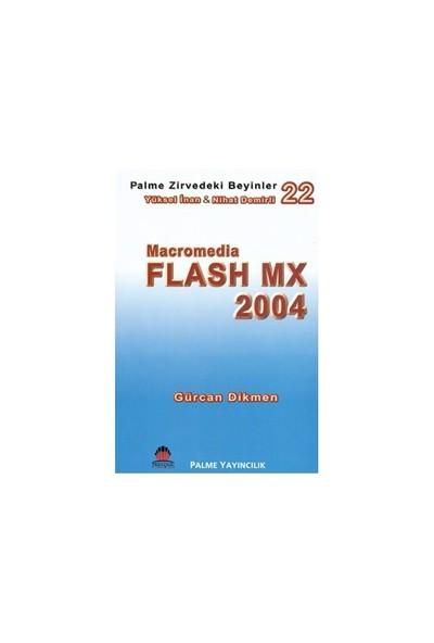 Macromedia Flash Mx 2004