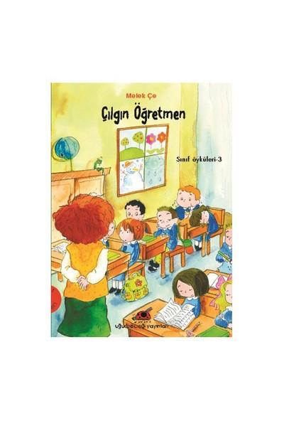 Çılgın Öğretmen / Sınıf Öyküleri - 3