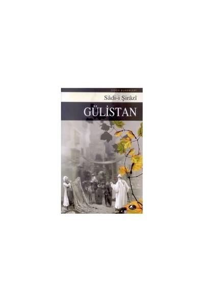 Gülistan (Büyük Boy)