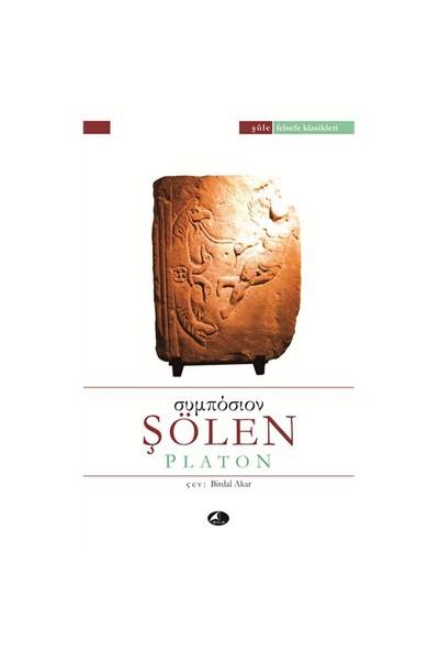 Şölen-Platon (Eflatun)