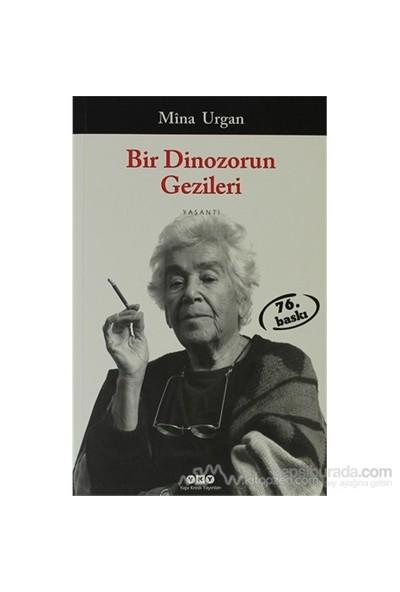 Bir Dinazorun Gezileri - Mina Urgan