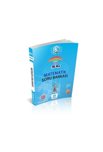 Sözün Özü Yayınları 6. Sınıf 5G Matematik Soru Bankası