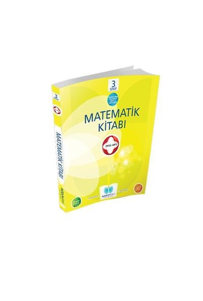 Sözün Özü Yayınları 3. Sınıf Matematik Okul Artı Kitabı Çözüm Dvd'li
